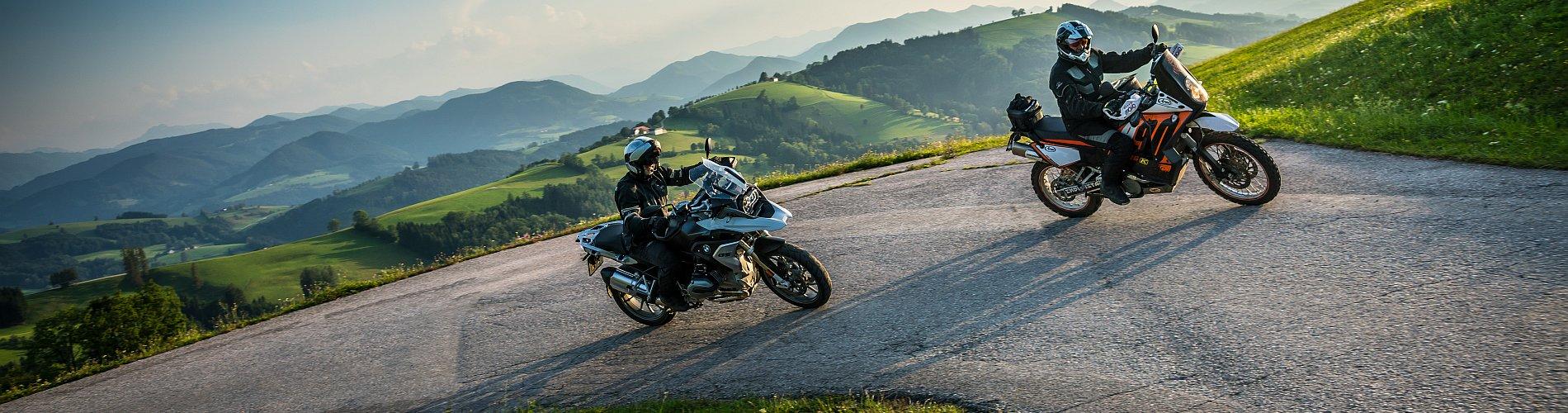 Bmw motorrad klapphelme test